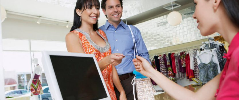 The Different Ways Of Implementing POS Terminal Security