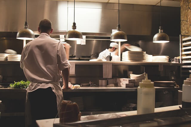 Restaurant Personnel